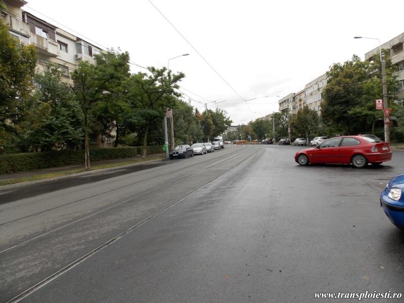 Traseul 101, etapa II: Intersecție Candiano Popescu ( zona BCR ) - Gara de Sud - Pagina 4 Dscn0047