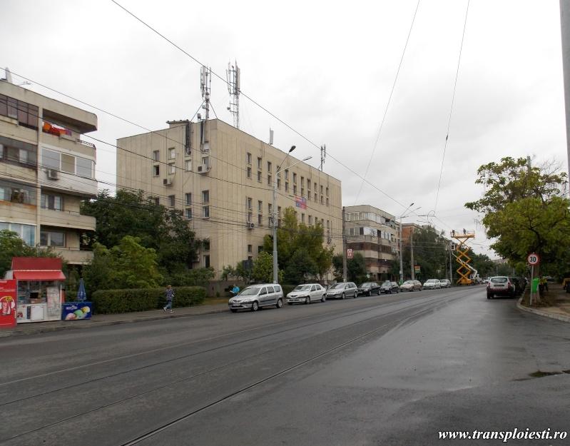 Traseul 101, etapa II: Intersecție Candiano Popescu ( zona BCR ) - Gara de Sud - Pagina 4 Dscn0049