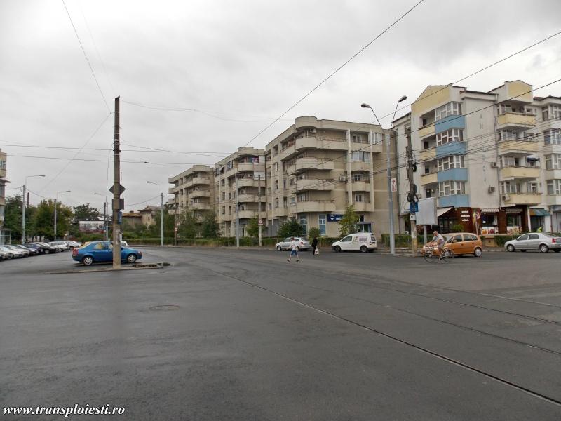 Traseul 101, etapa II: Intersecție Candiano Popescu ( zona BCR ) - Gara de Sud - Pagina 4 Dscn0050