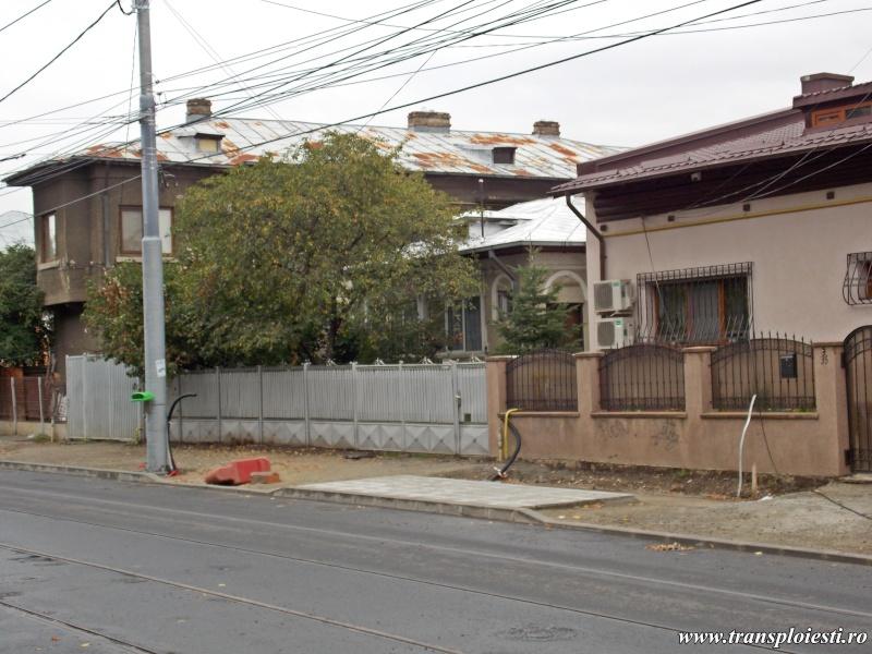 Traseul 101, etapa II: Intersecție Candiano Popescu ( zona BCR ) - Gara de Sud - Pagina 4 Dscn0051