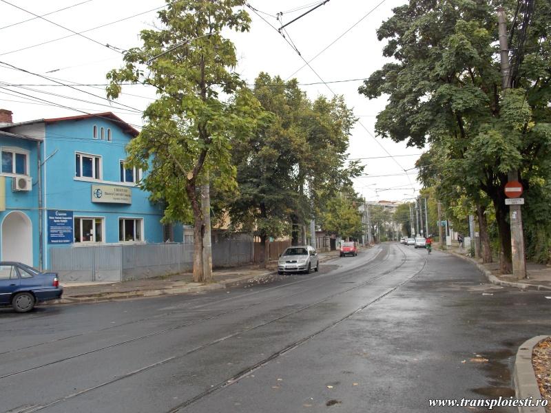 Traseul 101, etapa II: Intersecție Candiano Popescu ( zona BCR ) - Gara de Sud - Pagina 4 Dscn0053