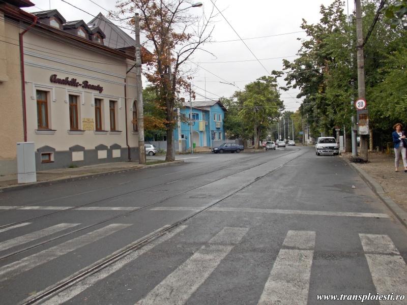 Traseul 101, etapa II: Intersecție Candiano Popescu ( zona BCR ) - Gara de Sud - Pagina 4 Dscn0054
