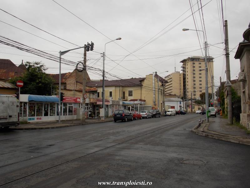 Traseul 101, etapa II: Intersecție Candiano Popescu ( zona BCR ) - Gara de Sud - Pagina 4 Dscn0057