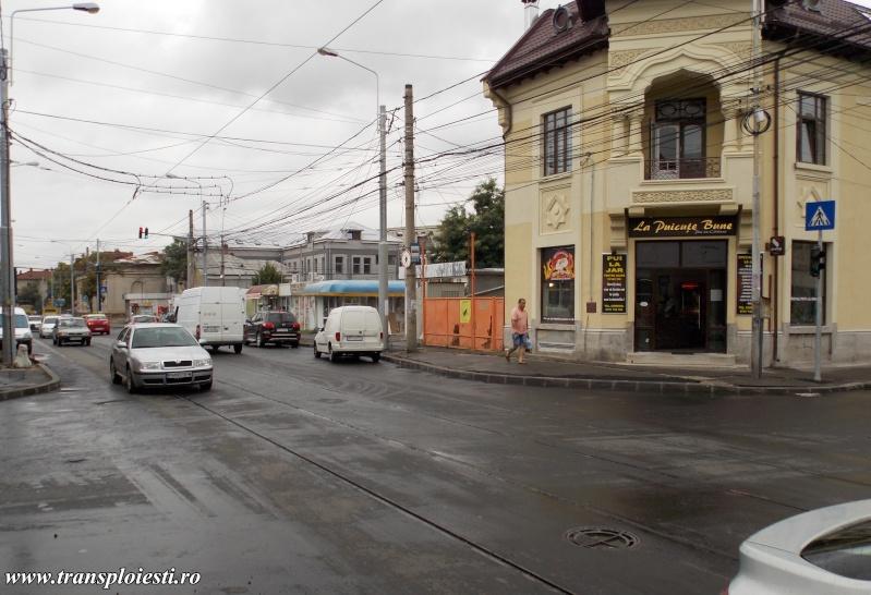 Traseul 101, etapa II: Intersecție Candiano Popescu ( zona BCR ) - Gara de Sud - Pagina 4 Dscn0058