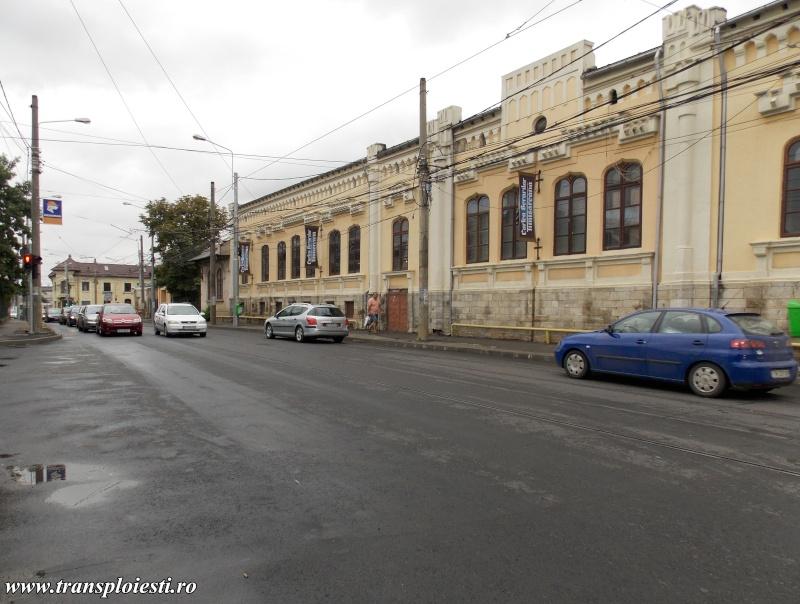 Traseul 101, etapa II: Intersecție Candiano Popescu ( zona BCR ) - Gara de Sud - Pagina 4 Dscn0059
