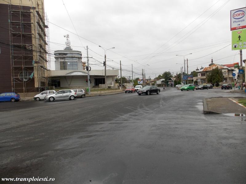 Traseul 101, etapa II: Intersecție Candiano Popescu ( zona BCR ) - Gara de Sud - Pagina 4 Dscn0060