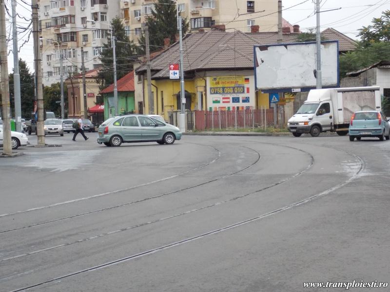 Traseul 101, etapa II: Intersecție Candiano Popescu ( zona BCR ) - Gara de Sud - Pagina 4 Dscn0063