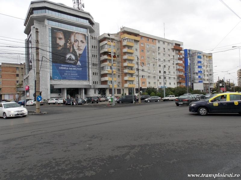 Traseul 101, etapa II: Intersecție Candiano Popescu ( zona BCR ) - Gara de Sud - Pagina 4 Dscn0064