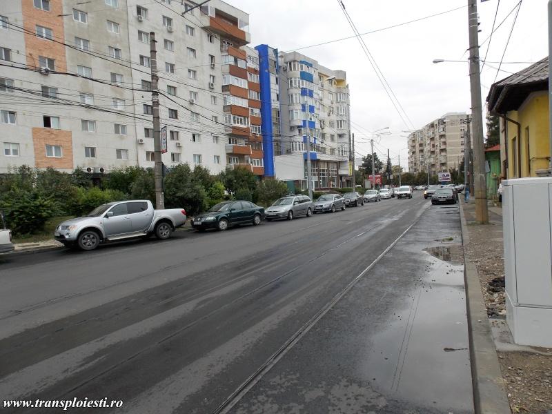 Traseul 101, etapa II: Intersecție Candiano Popescu ( zona BCR ) - Gara de Sud - Pagina 4 Dscn0065