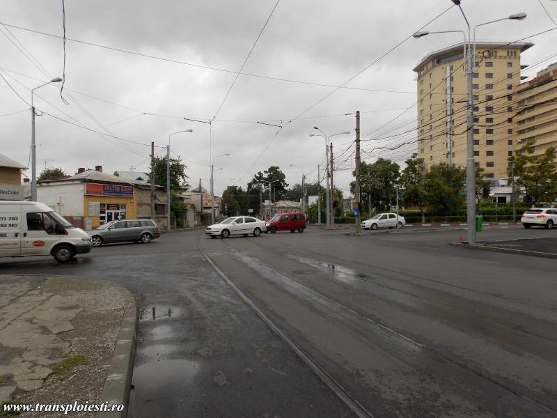 Traseul 101, etapa II: Intersecție Candiano Popescu ( zona BCR ) - Gara de Sud - Pagina 4 Dscn0066