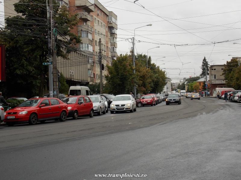 Traseul 101, etapa II: Intersecție Candiano Popescu ( zona BCR ) - Gara de Sud - Pagina 4 Dscn0068