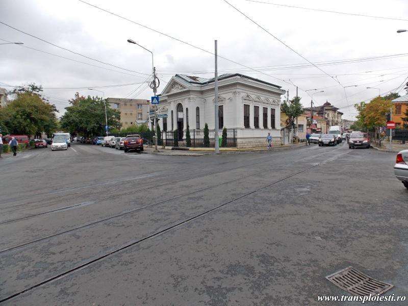 Traseul 101, etapa II: Intersecție Candiano Popescu ( zona BCR ) - Gara de Sud - Pagina 4 Dscn0069