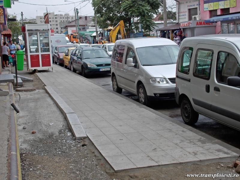 Traseul 101, etapa II: Intersecție Candiano Popescu ( zona BCR ) - Gara de Sud - Pagina 4 Dscn0072