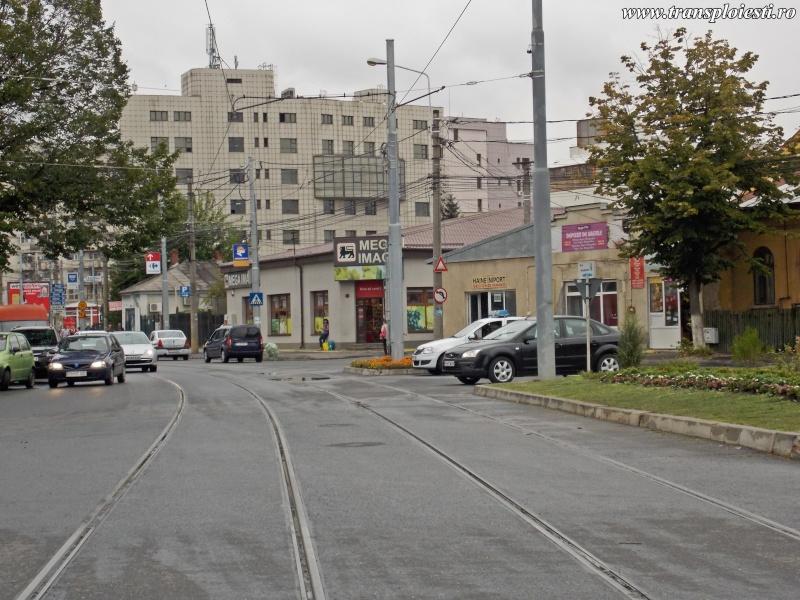 Traseul 101, etapa II: Intersecție Candiano Popescu ( zona BCR ) - Gara de Sud - Pagina 4 Dscn0075