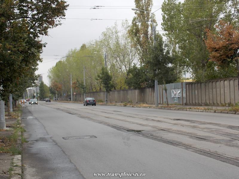 Traseul 102, etapa II: Intersecție Republicii - Gara de Vest Dscn0115