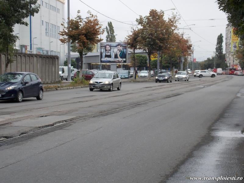 Traseul 102, etapa II: Intersecție Republicii - Gara de Vest Dscn0117