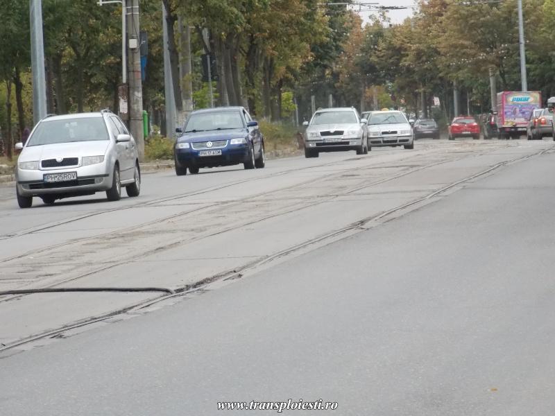 Traseul 102, etapa II: Intersecție Republicii - Gara de Vest Dscn0124