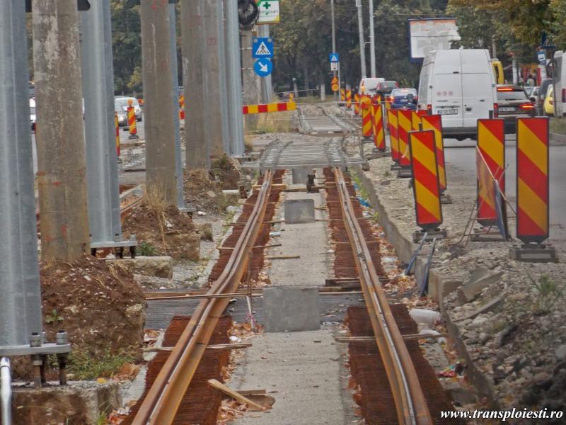 Traseul 102, etapa II: Intersecție Republicii - Gara de Vest Dscn0135