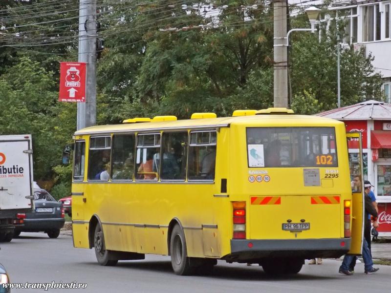 Karosa B931 Dscn0163