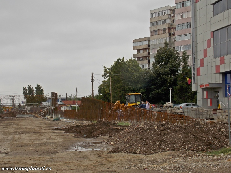Construirea Pasajului de la Gara de Vest Dscn0213