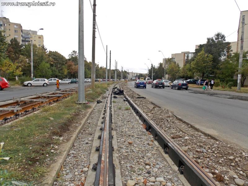 Traseul 102, etapa II: Intersecție Republicii - Gara de Vest Dscn0230