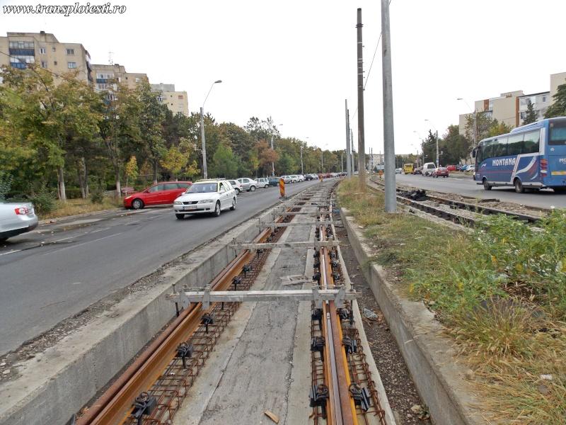 Traseul 102, etapa II: Intersecție Republicii - Gara de Vest Dscn0231