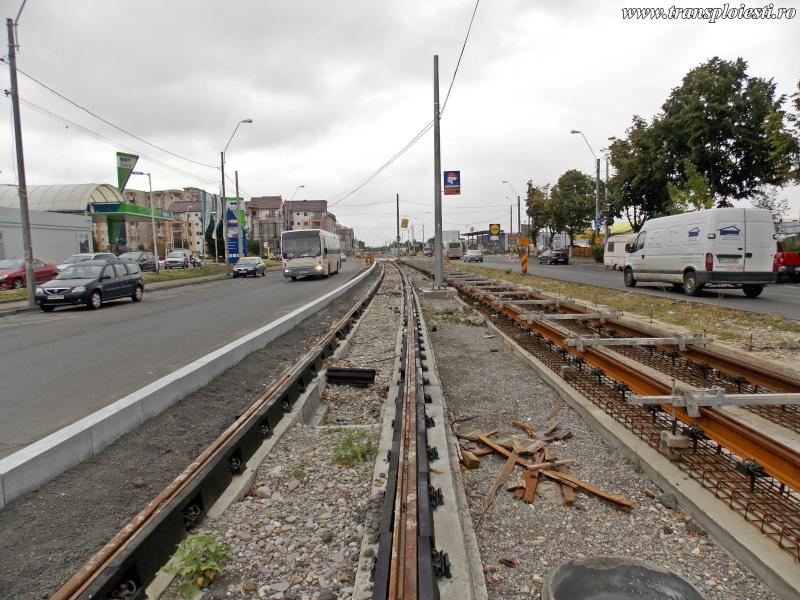 Traseul 102, etapa II: Intersecție Republicii - Gara de Vest Dscn0234