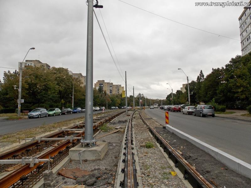 Traseul 102, etapa II: Intersecție Republicii - Gara de Vest Dscn0235
