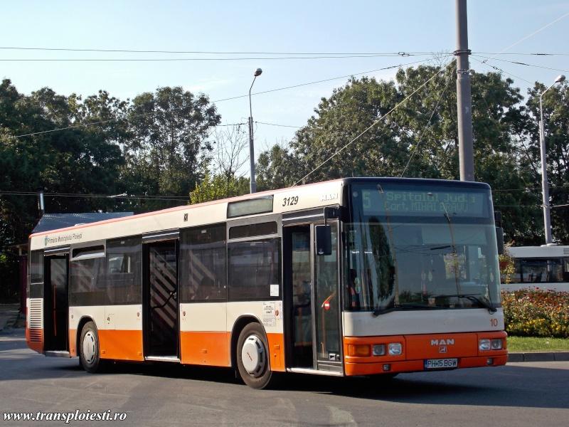 MAN NL 313 Dscn0249