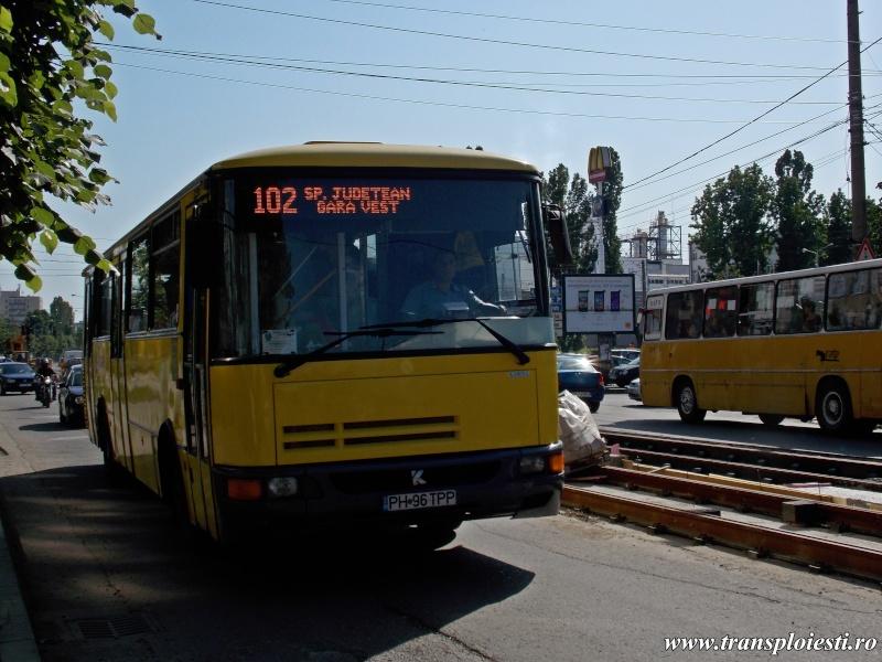Karosa B931 Dscn0425