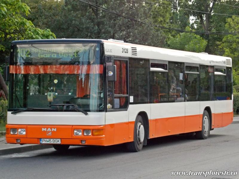 MAN NL 313 Dscn0528