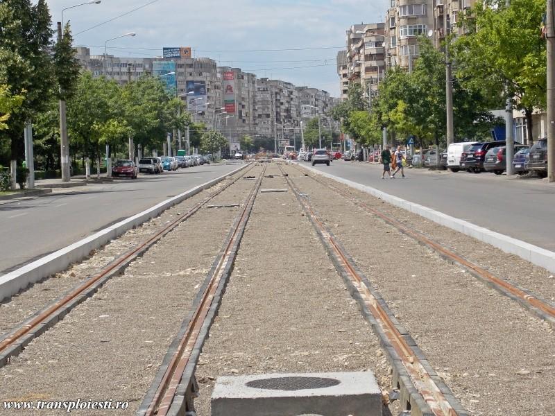 Traseul 101, etapa I: Intersecție Republicii - Intersecție Candiano Popescu ( zona BCR ) - Pagina 2 Dscn0638