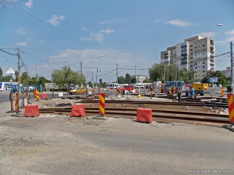 Traseul 102, etapa I: Bucla Nord ( Sp. Județean ) - Intersecție Republicii - Pagina 6 Dscn0842