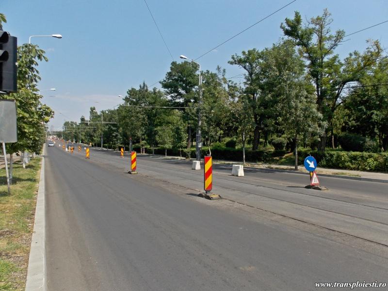 Traseul 102, etapa I: Bucla Nord ( Sp. Județean ) - Intersecție Republicii - Pagina 6 Dscn0847
