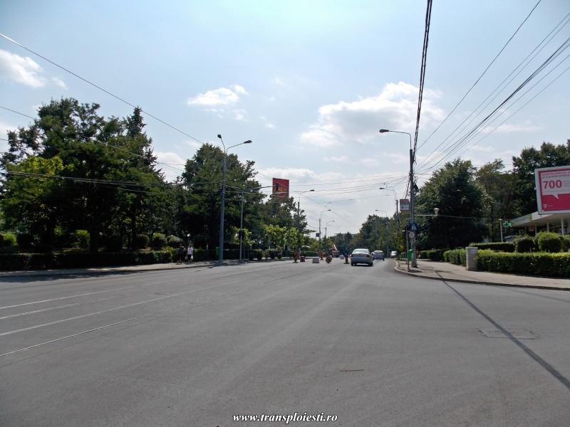 Traseul 102, etapa I: Bucla Nord ( Sp. Județean ) - Intersecție Republicii - Pagina 6 Dscn0848