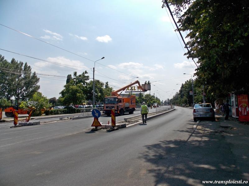 Traseul 102, etapa I: Bucla Nord ( Sp. Județean ) - Intersecție Republicii - Pagina 6 Dscn0851