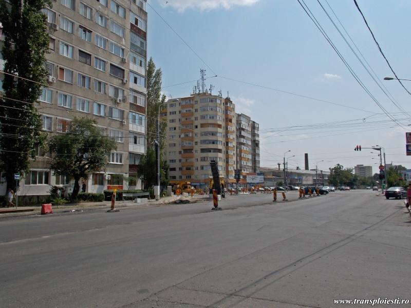 Traseul 102, etapa I: Bucla Nord ( Sp. Județean ) - Intersecție Republicii - Pagina 6 Dscn0852