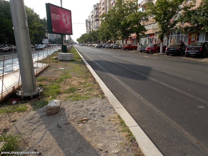 Traseul 101, etapa I: Intersecție Republicii - Intersecție Candiano Popescu ( zona BCR ) - Pagina 2 Dscn0865