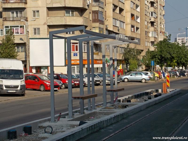 Traseul 101, etapa I: Intersecție Republicii - Intersecție Candiano Popescu ( zona BCR ) - Pagina 2 Dscn0870