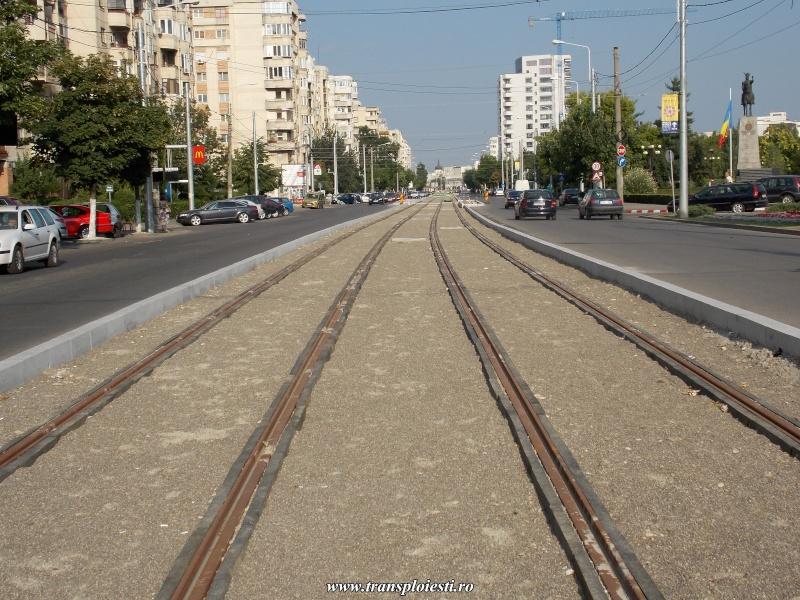 Traseul 101, etapa I: Intersecție Republicii - Intersecție Candiano Popescu ( zona BCR ) - Pagina 2 Dscn0876