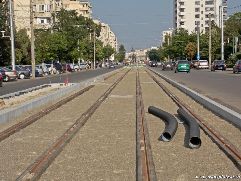 Traseul 101, etapa I: Intersecție Republicii - Intersecție Candiano Popescu ( zona BCR ) - Pagina 2 Dscn0877