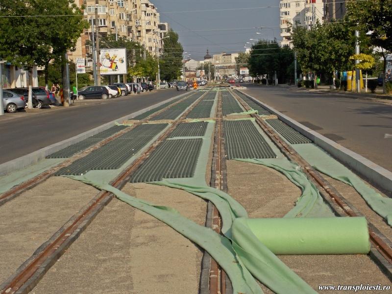 Traseul 101, etapa I: Intersecție Republicii - Intersecție Candiano Popescu ( zona BCR ) - Pagina 2 Dscn0879