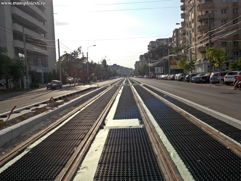 Traseul 101, etapa I: Intersecție Republicii - Intersecție Candiano Popescu ( zona BCR ) - Pagina 2 Dscn0882