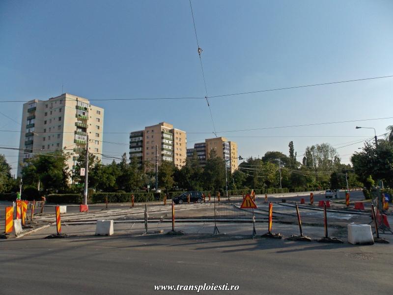 Traseul 102, etapa I: Bucla Nord ( Sp. Județean ) - Intersecție Republicii - Pagina 6 Dscn0925