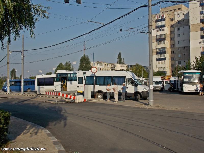 Traseul 102, etapa I: Bucla Nord ( Sp. Județean ) - Intersecție Republicii - Pagina 6 Dscn0926