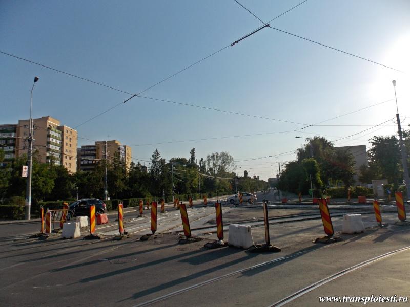 Traseul 102, etapa I: Bucla Nord ( Sp. Județean ) - Intersecție Republicii - Pagina 6 Dscn0927
