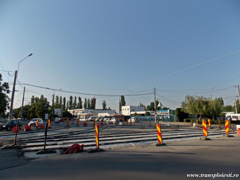 Traseul 102, etapa I: Bucla Nord ( Sp. Județean ) - Intersecție Republicii - Pagina 6 Dscn0928