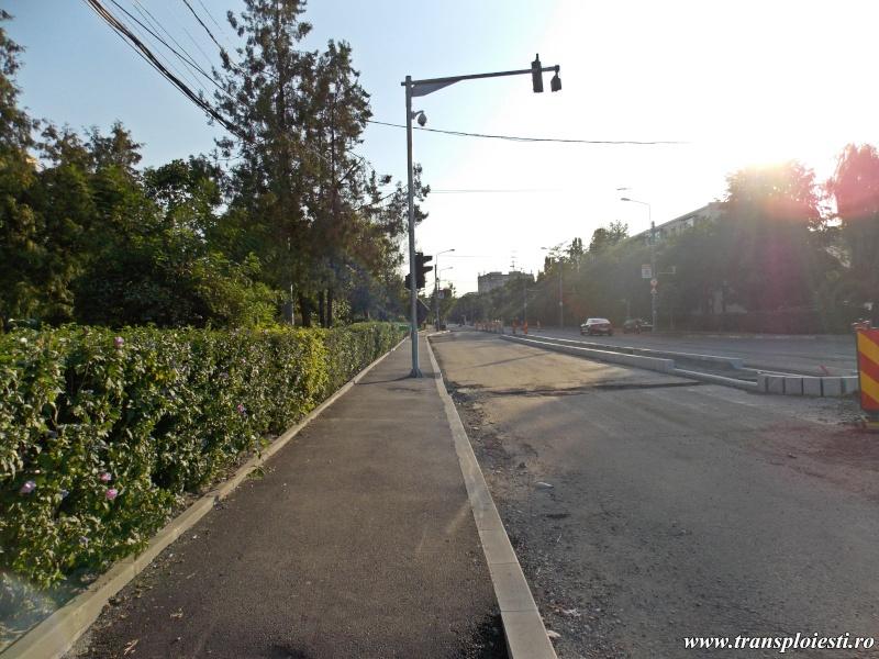 Traseul 102, etapa I: Bucla Nord ( Sp. Județean ) - Intersecție Republicii - Pagina 6 Dscn0929