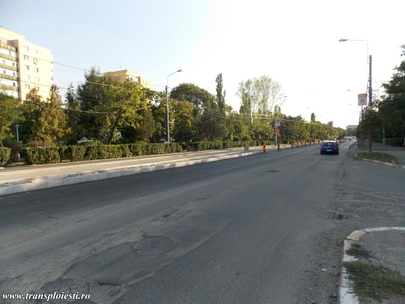 Traseul 102, etapa I: Bucla Nord ( Sp. Județean ) - Intersecție Republicii - Pagina 6 Dscn0930