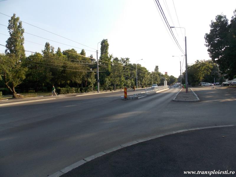 Traseul 102, etapa I: Bucla Nord ( Sp. Județean ) - Intersecție Republicii - Pagina 6 Dscn0932